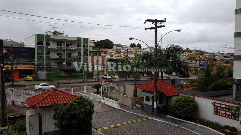 ENTRADA - Apartamento À Venda - Vila da Penha - Rio de Janeiro - RJ - VAP20368 - 16