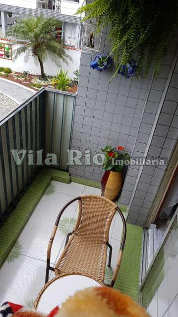 VARANDA1 - Apartamento À Venda - Vila da Penha - Rio de Janeiro - RJ - VAP20368 - 18