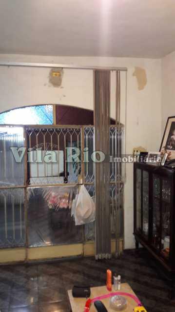 Sala1 - Casa de Vila 2 quartos à venda Tomás Coelho, Rio de Janeiro - R$ 178.000 - VCV20009 - 3