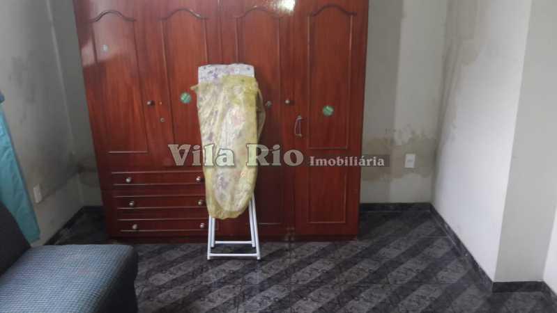 Quarto 1 - Casa de Vila 2 quartos à venda Tomás Coelho, Rio de Janeiro - R$ 178.000 - VCV20009 - 7