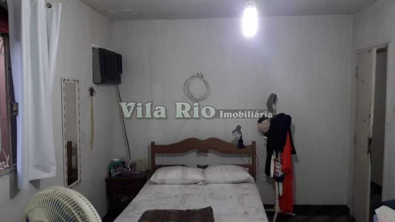 Quarto2 - Casa de Vila 2 quartos à venda Tomás Coelho, Rio de Janeiro - R$ 178.000 - VCV20009 - 9