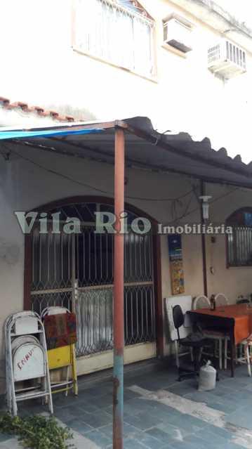 Varanda - Casa de Vila 2 quartos à venda Tomás Coelho, Rio de Janeiro - R$ 178.000 - VCV20009 - 25