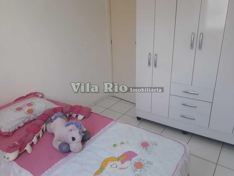 QUARTO1.1 - Apartamento 2 quartos à venda Guadalupe, Rio de Janeiro - R$ 150.000 - VAP20372 - 5