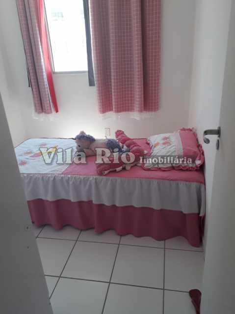 QUARTO1 - Apartamento 2 quartos à venda Guadalupe, Rio de Janeiro - R$ 150.000 - VAP20372 - 6