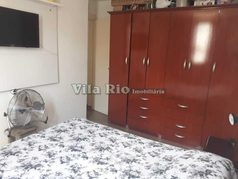 QUARTO2.1 - Apartamento 2 quartos à venda Guadalupe, Rio de Janeiro - R$ 150.000 - VAP20372 - 8