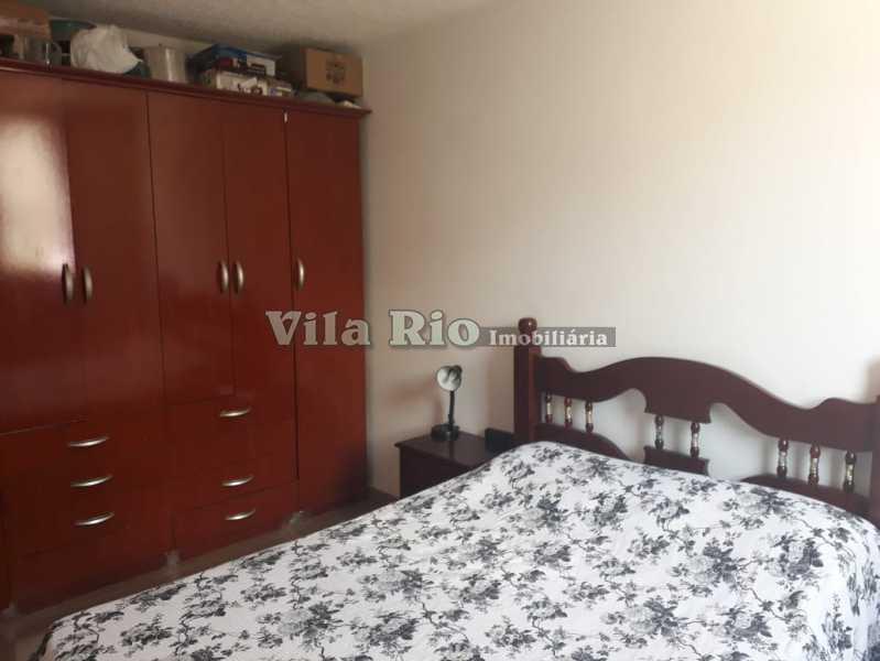 QUARTO2.3 - Apartamento 2 quartos à venda Guadalupe, Rio de Janeiro - R$ 150.000 - VAP20372 - 9