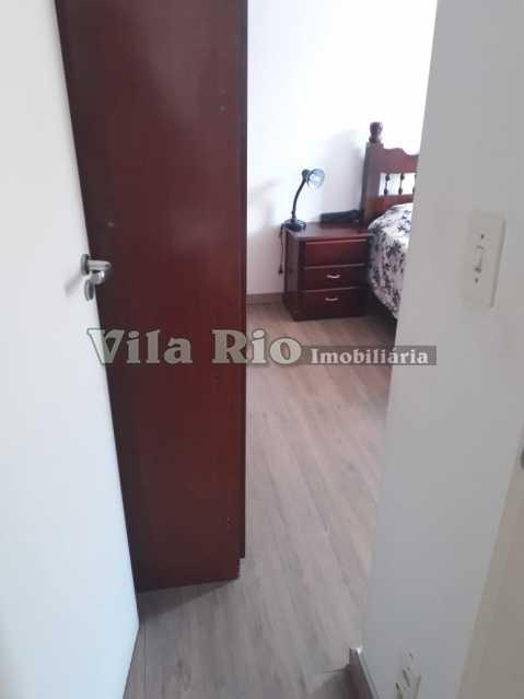 QUARTO2 - Apartamento 2 quartos à venda Guadalupe, Rio de Janeiro - R$ 150.000 - VAP20372 - 10