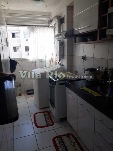 COZINHA1 - Apartamento 2 quartos à venda Guadalupe, Rio de Janeiro - R$ 150.000 - VAP20372 - 15