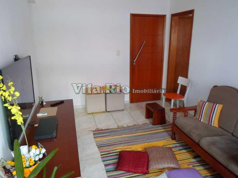 SALA 2 - Apartamento 2 quartos à venda Vista Alegre, Rio de Janeiro - R$ 430.000 - VAP20376 - 3