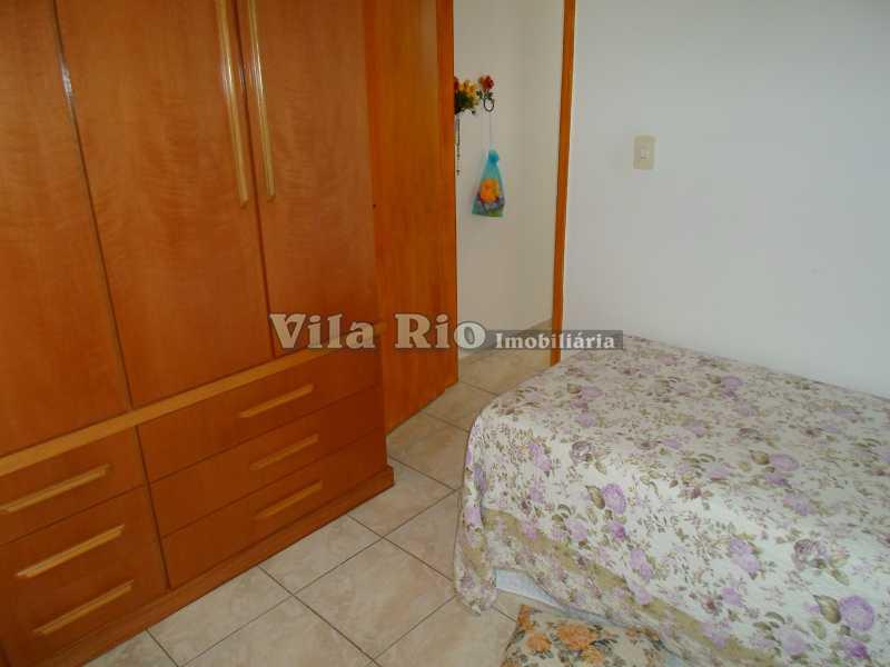 QUARTO 1 - Apartamento 2 quartos à venda Vista Alegre, Rio de Janeiro - R$ 430.000 - VAP20376 - 4
