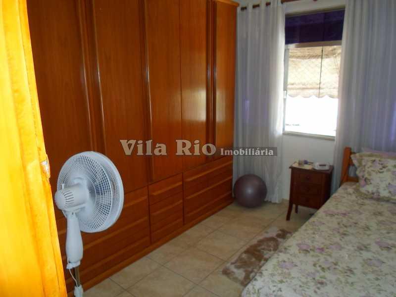 QUARTO 2 - Apartamento 2 quartos à venda Vista Alegre, Rio de Janeiro - R$ 430.000 - VAP20376 - 5