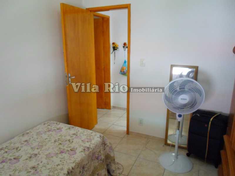 QUARTO 3 - Apartamento 2 quartos à venda Vista Alegre, Rio de Janeiro - R$ 430.000 - VAP20376 - 6