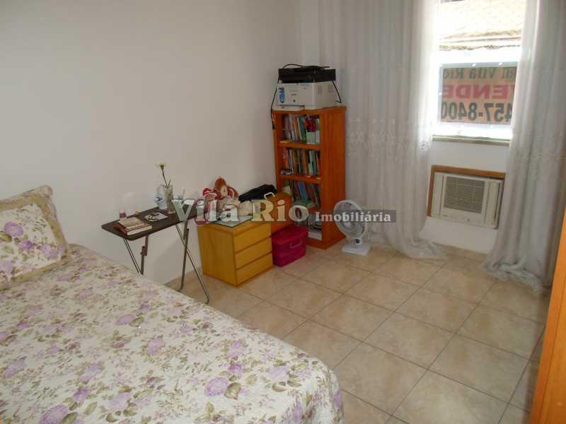 QUARTO 4 - Apartamento 2 quartos à venda Vista Alegre, Rio de Janeiro - R$ 430.000 - VAP20376 - 7