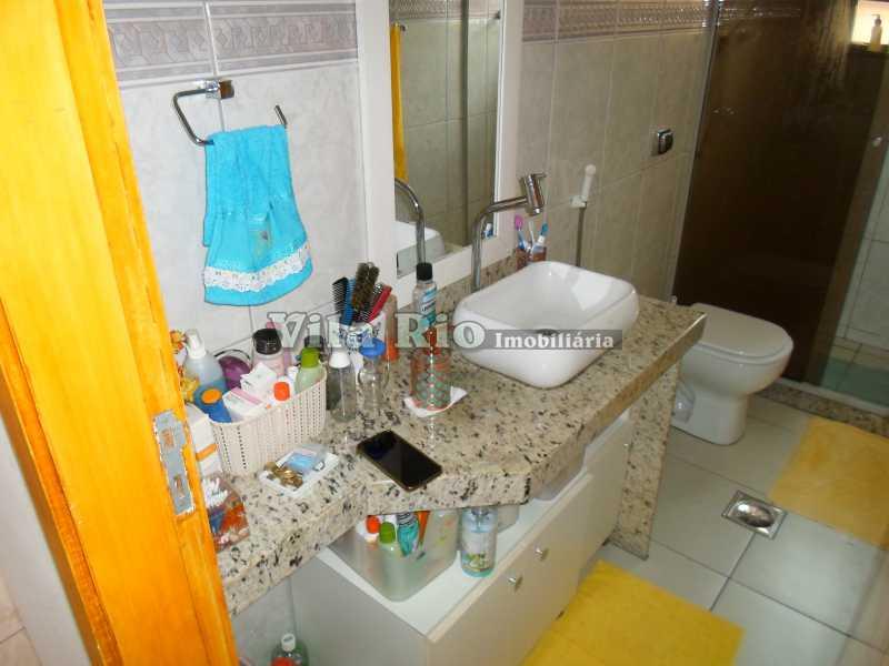 BANHEIRO 1 - Apartamento 2 quartos à venda Vista Alegre, Rio de Janeiro - R$ 430.000 - VAP20376 - 8
