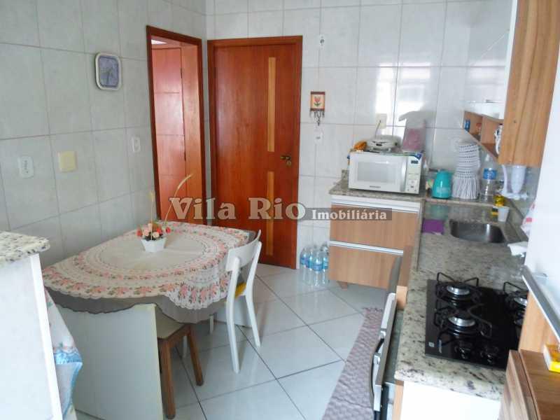 COZINHA 1 - Apartamento 2 quartos à venda Vista Alegre, Rio de Janeiro - R$ 430.000 - VAP20376 - 11