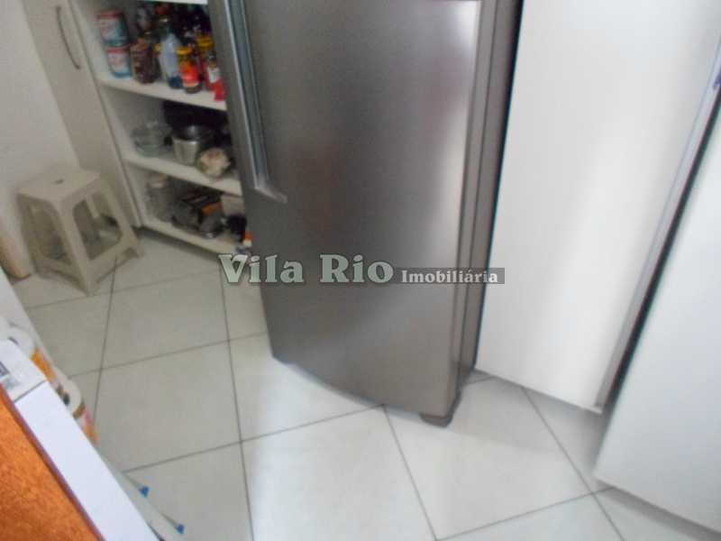 COZINHA - Apartamento 2 quartos à venda Vista Alegre, Rio de Janeiro - R$ 430.000 - VAP20376 - 13