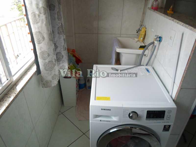 ÁREA - Apartamento 2 quartos à venda Vista Alegre, Rio de Janeiro - R$ 430.000 - VAP20376 - 14