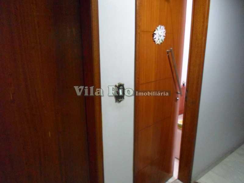 CIRCULAÇÃO 2 - Apartamento 2 quartos à venda Vista Alegre, Rio de Janeiro - R$ 430.000 - VAP20376 - 15