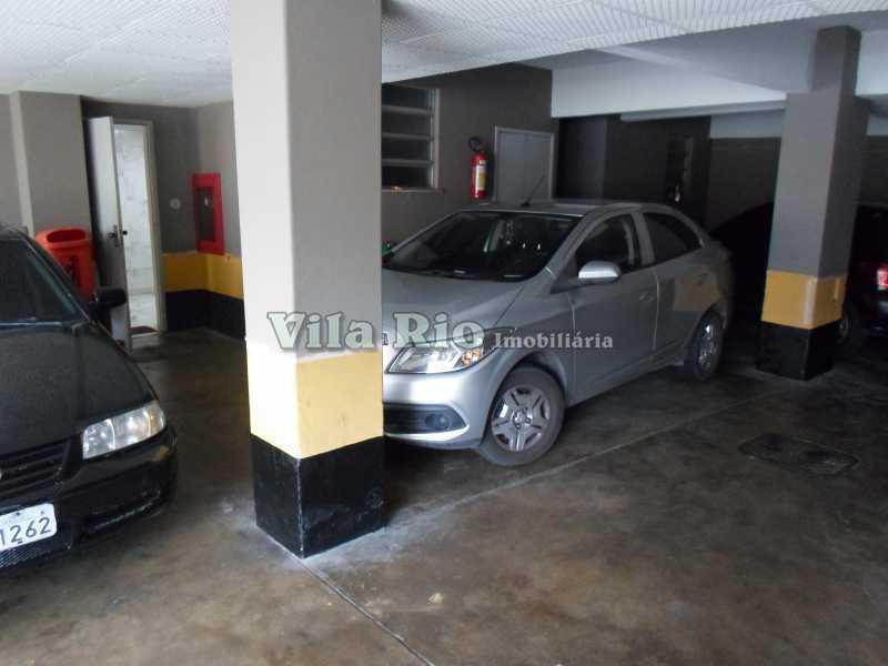 GARAGEM - Apartamento 2 quartos à venda Vista Alegre, Rio de Janeiro - R$ 430.000 - VAP20376 - 19