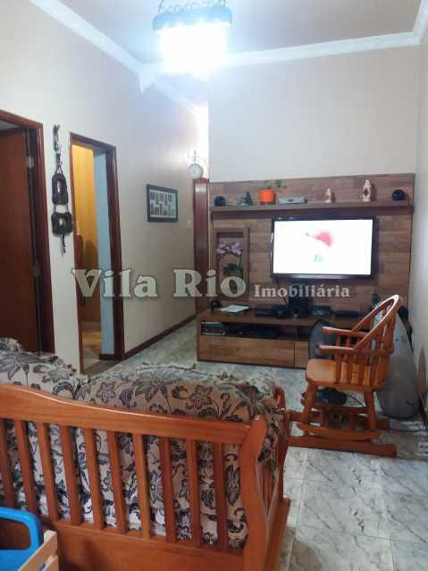 SALA 1 - Apartamento À Venda - Irajá - Rio de Janeiro - RJ - VAP20381 - 1