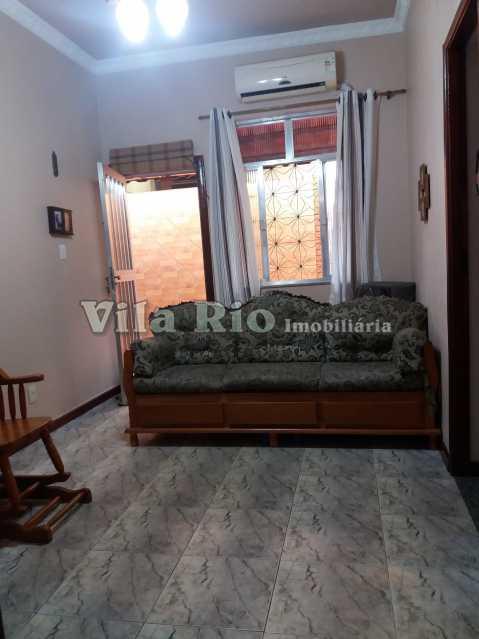 SALA 2 - Apartamento À Venda - Irajá - Rio de Janeiro - RJ - VAP20381 - 3