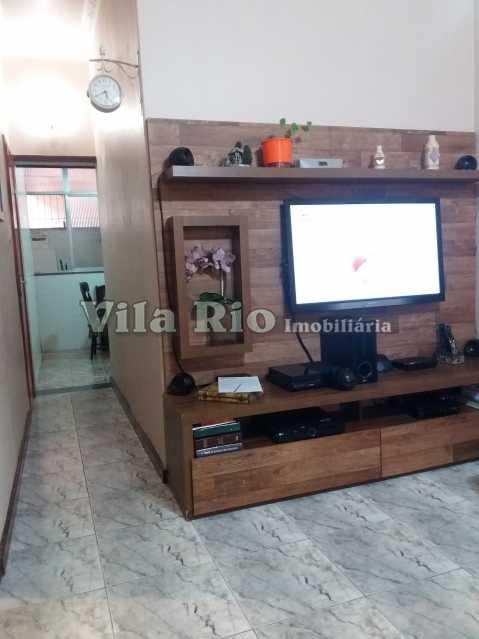 SALA 3 - Apartamento À Venda - Irajá - Rio de Janeiro - RJ - VAP20381 - 4
