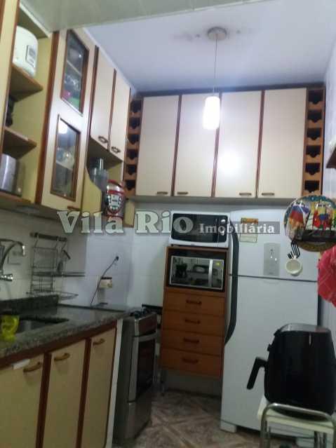 COZINHA 1 - Apartamento À Venda - Irajá - Rio de Janeiro - RJ - VAP20381 - 14
