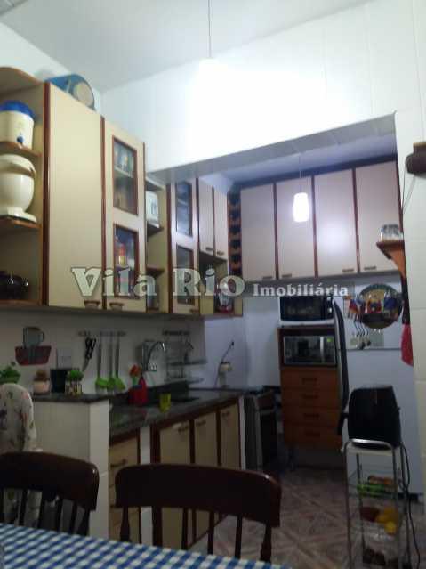 COZINHA 2 - Apartamento À Venda - Irajá - Rio de Janeiro - RJ - VAP20381 - 12