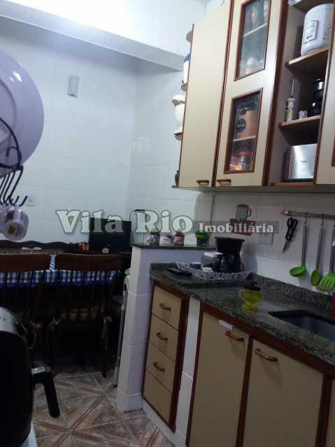 COZINHA - Apartamento À Venda - Irajá - Rio de Janeiro - RJ - VAP20381 - 13