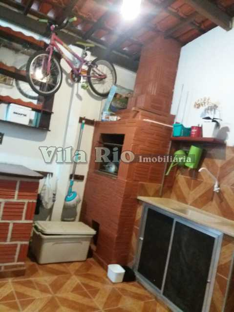 ÁREA 1 - Apartamento À Venda - Irajá - Rio de Janeiro - RJ - VAP20381 - 18