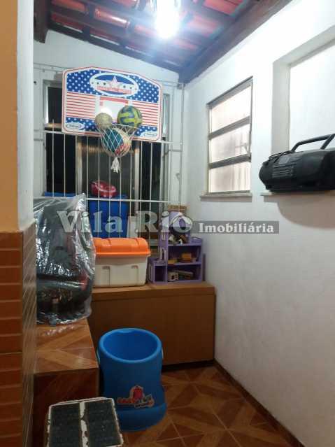 ÁREA 2 - Apartamento À Venda - Irajá - Rio de Janeiro - RJ - VAP20381 - 19