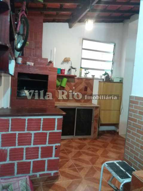 ÁREA 3 - Apartamento À Venda - Irajá - Rio de Janeiro - RJ - VAP20381 - 20