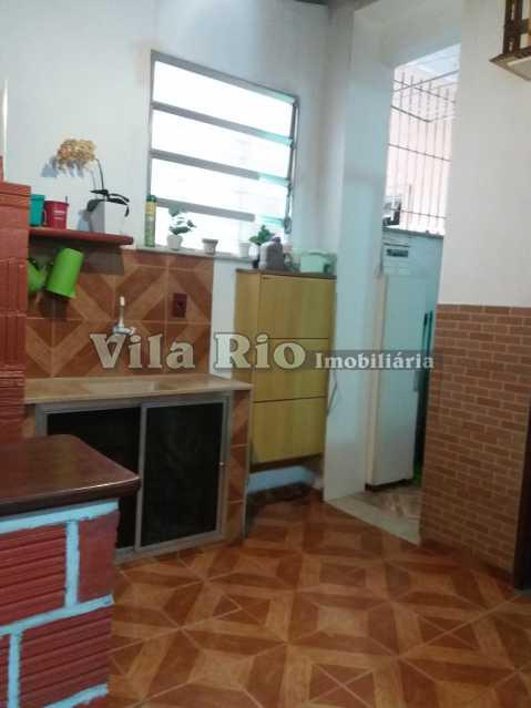 ÁREA 4 - Apartamento À Venda - Irajá - Rio de Janeiro - RJ - VAP20381 - 21