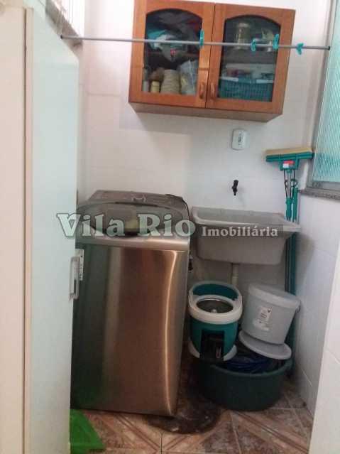 AREA - Apartamento À Venda - Irajá - Rio de Janeiro - RJ - VAP20381 - 22