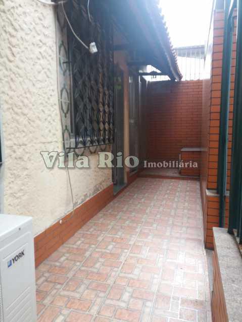 CIRCULAÇÃO EXTERNA 1 - Apartamento À Venda - Irajá - Rio de Janeiro - RJ - VAP20381 - 23