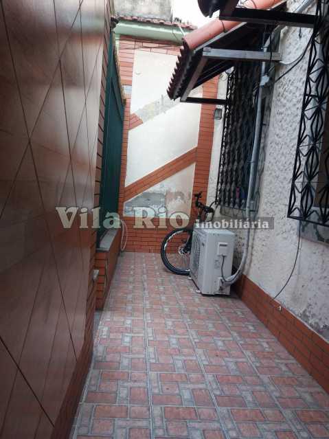 CIRCULAÇÃO EXTERNA 2 - Apartamento À Venda - Irajá - Rio de Janeiro - RJ - VAP20381 - 24
