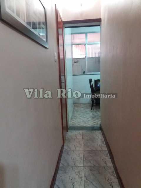 CIRCULAÇÃO - Apartamento À Venda - Irajá - Rio de Janeiro - RJ - VAP20381 - 15