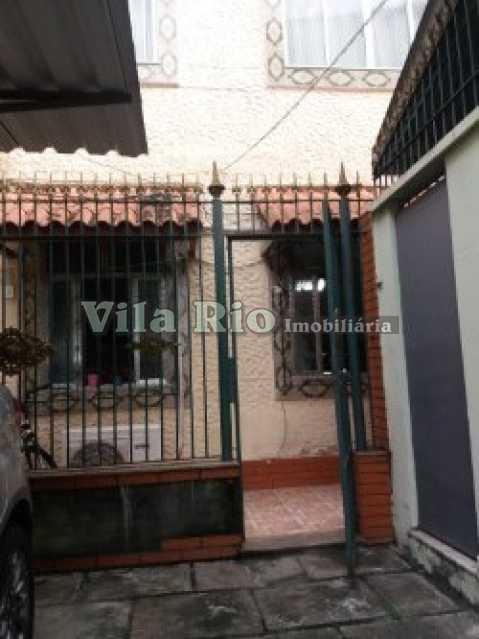 ENTRADA - Apartamento À Venda - Irajá - Rio de Janeiro - RJ - VAP20381 - 25