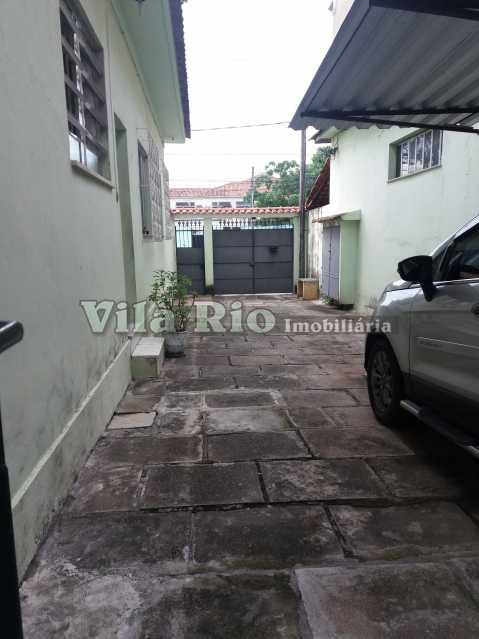 GARAGEM - Apartamento À Venda - Irajá - Rio de Janeiro - RJ - VAP20381 - 26