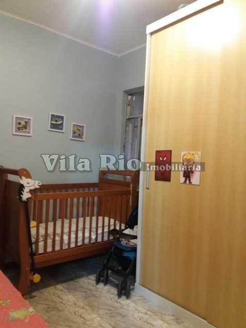 QUARTO1.1 - Apartamento À Venda - Irajá - Rio de Janeiro - RJ - VAP20381 - 7