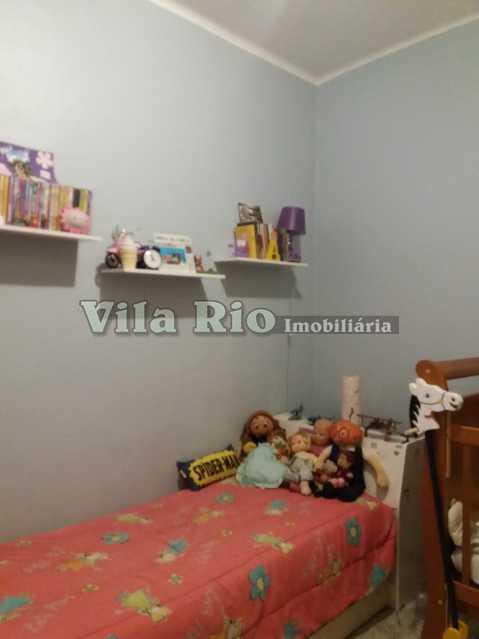 QUARTO1.2 - Apartamento À Venda - Irajá - Rio de Janeiro - RJ - VAP20381 - 5