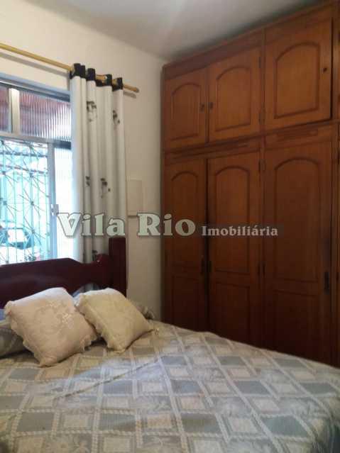 QUARTO2.1 - Apartamento À Venda - Irajá - Rio de Janeiro - RJ - VAP20381 - 9