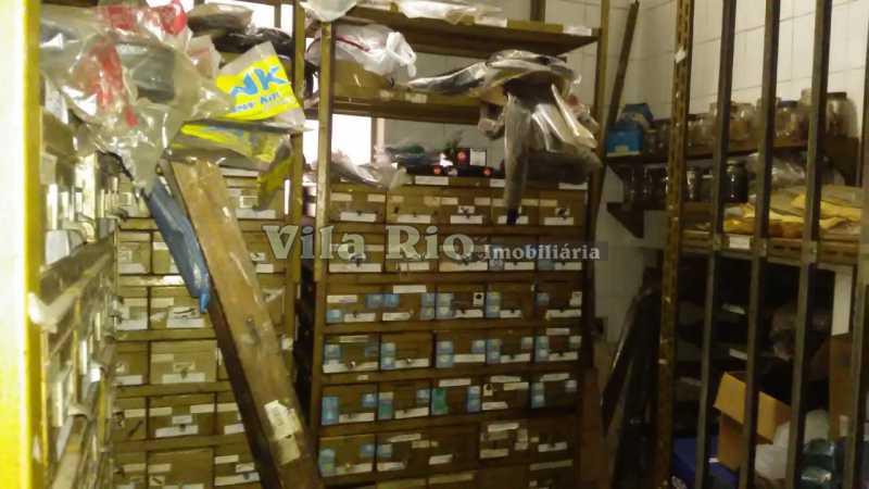 LOJA 8 - Loja 110m² à venda Vila da Penha, Rio de Janeiro - R$ 650.000 - VLJ00010 - 9