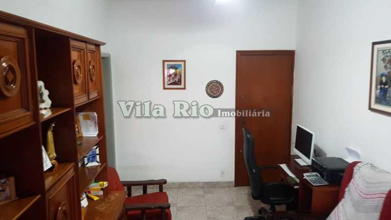 SALA 2 - Apartamento 2 quartos à venda Vista Alegre, Rio de Janeiro - R$ 370.000 - VAP20392 - 3