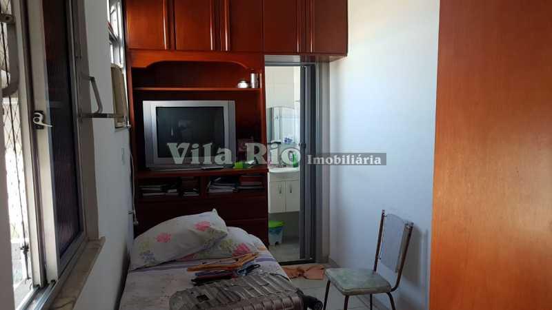 QUARTO 2 - Apartamento 2 quartos à venda Vista Alegre, Rio de Janeiro - R$ 370.000 - VAP20392 - 6