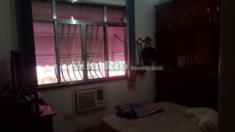 QUARTO 3 - Apartamento 2 quartos à venda Vista Alegre, Rio de Janeiro - R$ 370.000 - VAP20392 - 7