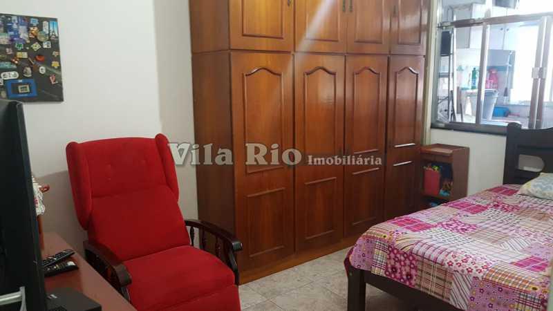 QUARTO 4 - Apartamento 2 quartos à venda Vista Alegre, Rio de Janeiro - R$ 370.000 - VAP20392 - 8