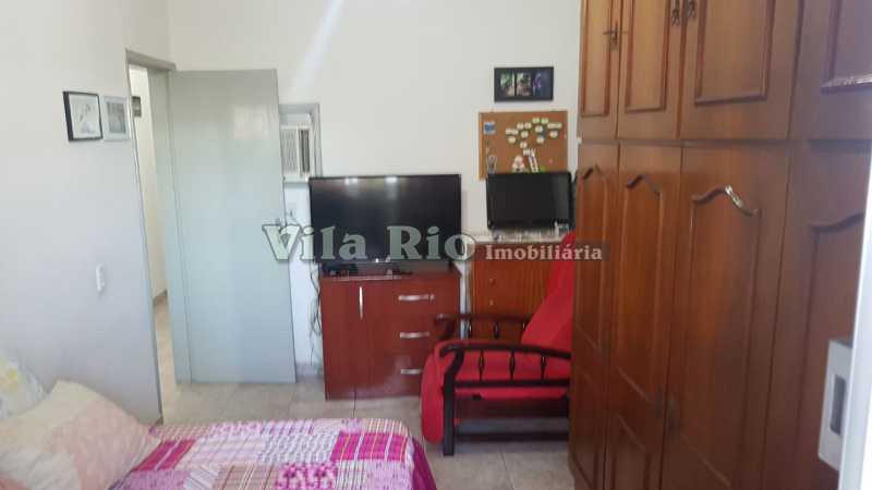 QUARTO 5 - Apartamento 2 quartos à venda Vista Alegre, Rio de Janeiro - R$ 370.000 - VAP20392 - 9