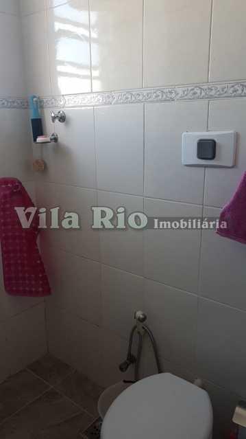BANHEIRO 3 - Apartamento 2 quartos à venda Vista Alegre, Rio de Janeiro - R$ 370.000 - VAP20392 - 14