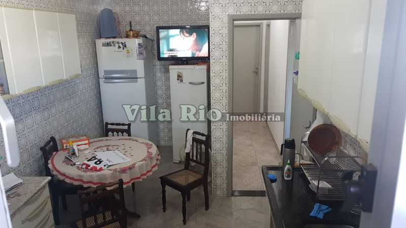 COZINHA 1 - Apartamento 2 quartos à venda Vista Alegre, Rio de Janeiro - R$ 370.000 - VAP20392 - 16